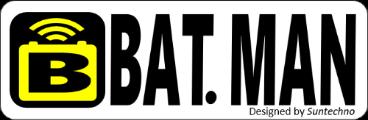 BAT.MAN